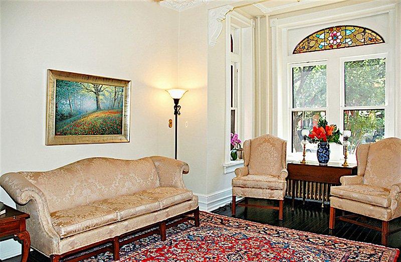 Gessford Interior 4A
