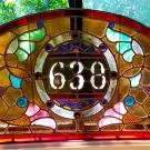 638 Restored Panel