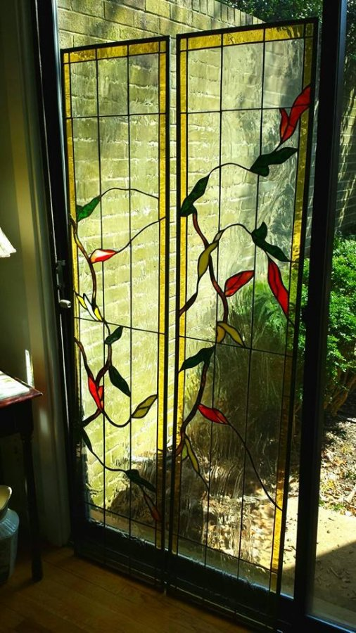 LEAVES French-Doors