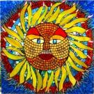Sun God