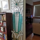 Deco-Door-in-Hallway
