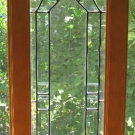 leaded-panel-kitchen-cabinet