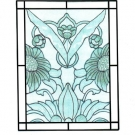 The initial design rendering for the panel.