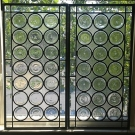 Rondel Window Panels