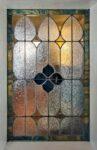 Nouveau Gothic Panel