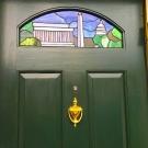 Monuments - Exterior Door