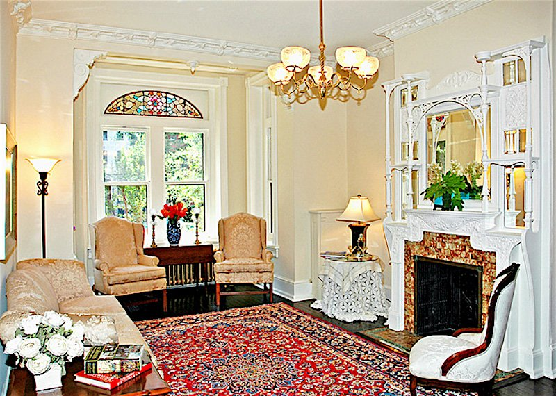 Gessford Interior 3A