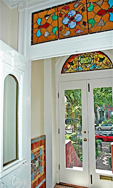 Gessford Interior 5A