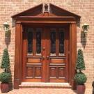 Exterior - Front Door