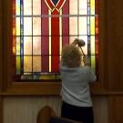 Pam repairing window