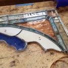 Heavenly Blue restoring 2