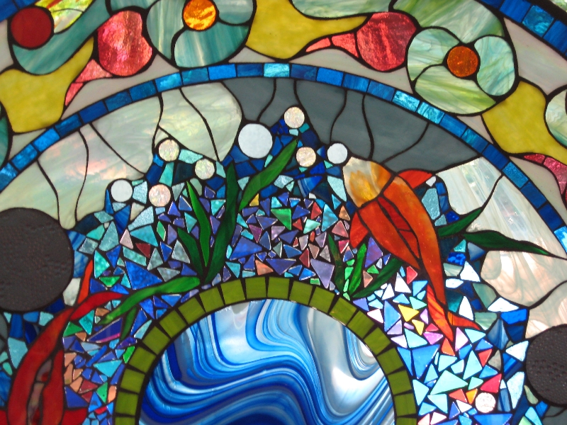 the-koi-pond-detail