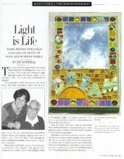 Elan Magazine Page 1