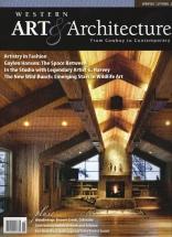 Western Art & Architecture Magazine