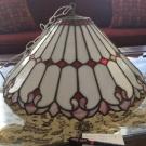 Lamp broken