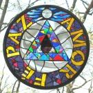 Amor Fe Paz (Love Faith Peace)