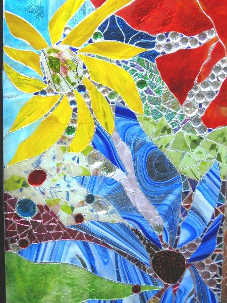 Wildflowers - Detail