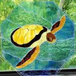 Tortuga Mosaic