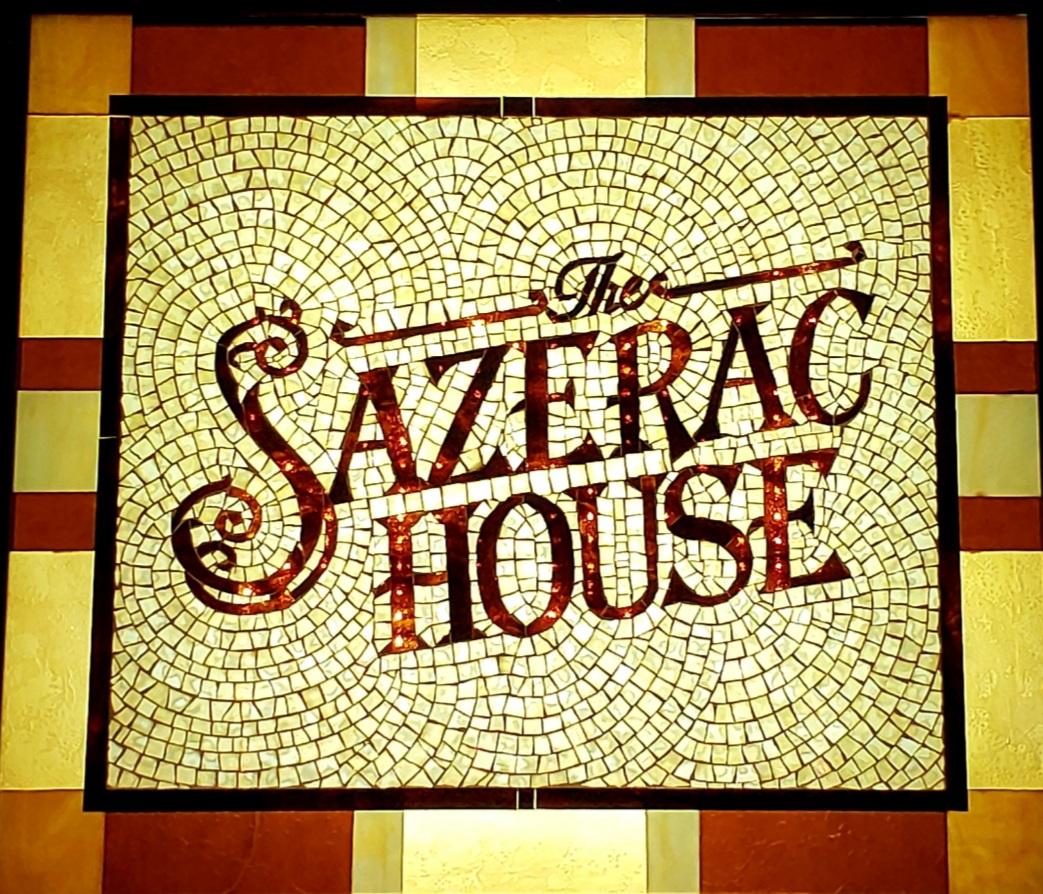 Sazerac House